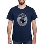 MCK Racing Siberians Team Black T-Shirt