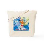Discotheque Tote Bag