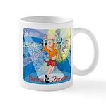 Discotheque Mug