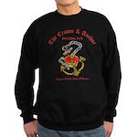 Crown & Anchor Sweatshirt (dark)