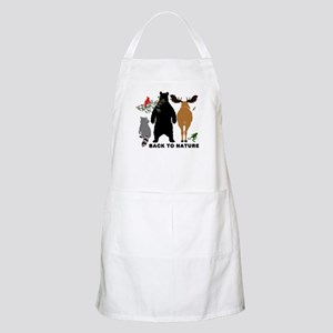 Back To Nature Apron