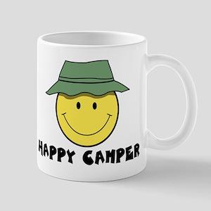 Happy Camper camping Mug