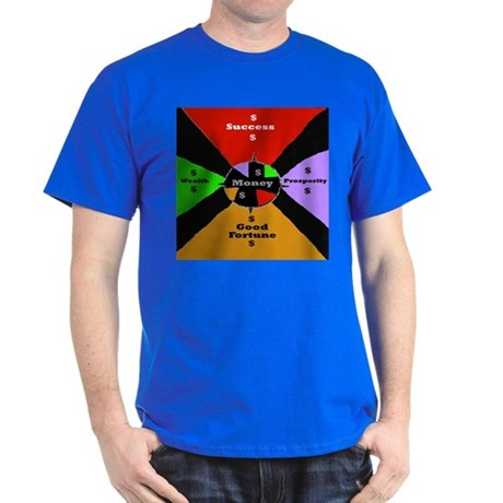 Wheel of fortune T-shirt (Unisex)