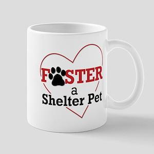 Foster a Pet Mug