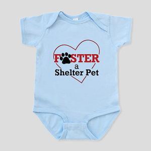 Foster a Pet Infant Bodysuit