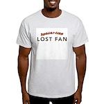 Spoiler-Free Lost Fan Light T-Shirt