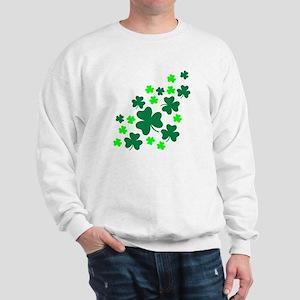 Shamrocks Sweatshirt