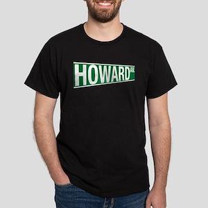Howard Av. Dark T-Shirt
