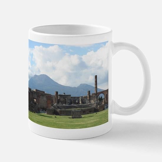 Pompeii Mugs