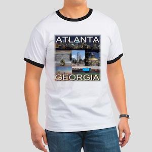 Atlanta, Georgia Ringer T