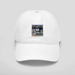 Atlanta, Georgia Cap