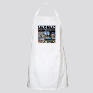 Atlanta, Georgia Apron