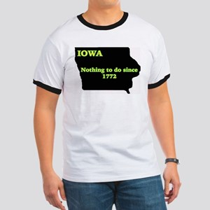 Iowan Ringer T
