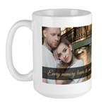 15 Oz Ceramic Large Mug Mugs