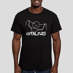 "Mental Floss For ""That"" kind Men's Fitte"