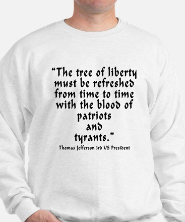 Patriots and Tyrants Sweatshirt