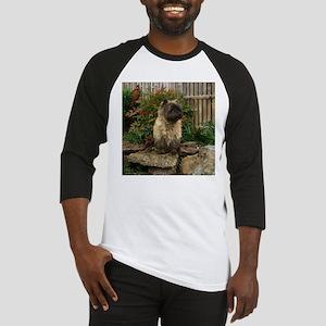 Cairn Terrier Baseball Jersey