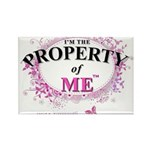 Property of Me Magnets