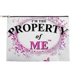 Property of Me Makeup Bag