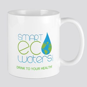Healthy Water Mug