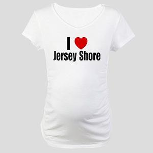 Jersey Shore Maternity T-Shirt