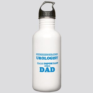 Some call me an Urolog Stainless Water Bottle 1.0L