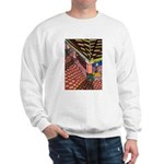 Santa Ana Train Train Station Sweatshirt