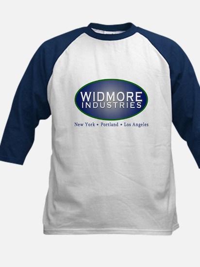 LOST Inspired Widmore Industries Logo Tee