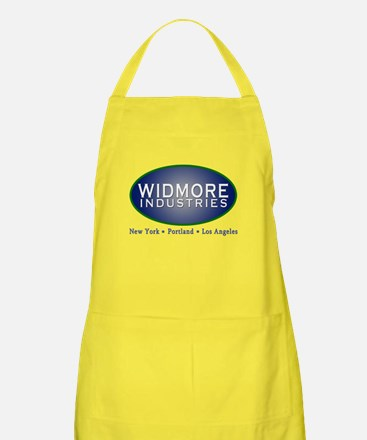 LOST Inspired Widmore Industries Logo Apron