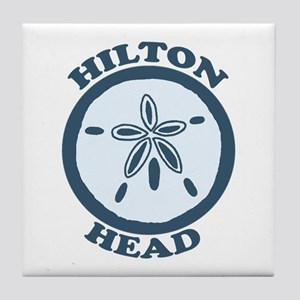 Hilton Head Island SC - Sand Dollar Design Tile Co