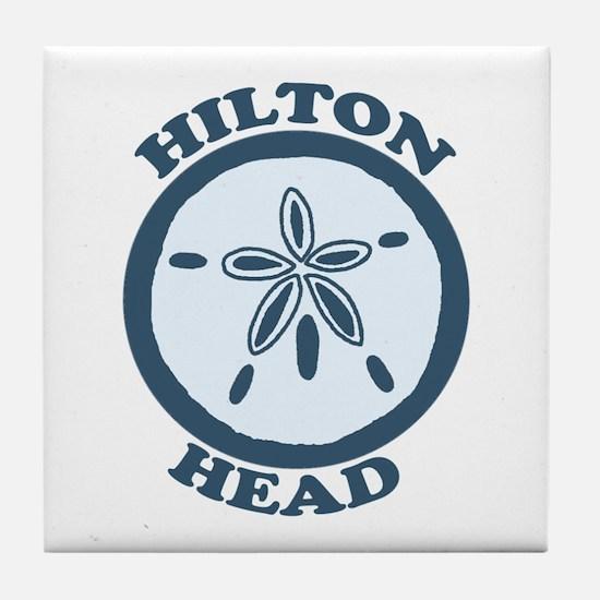 Hilton Head Island SC - Sand Dollar Design Tile Co