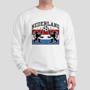 Nederland Soccer Sweatshirt
