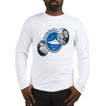 Mac/Eddy Cruise 2010 Long Sleeve T-Shirt
