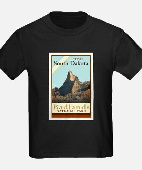 Travel South Dakota T