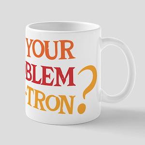 Jumbo Tron Mug