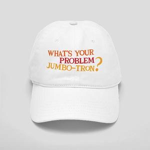 Jumbo Tron Cap