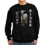 Gotta Getta Goat Sweatshirt (dark)