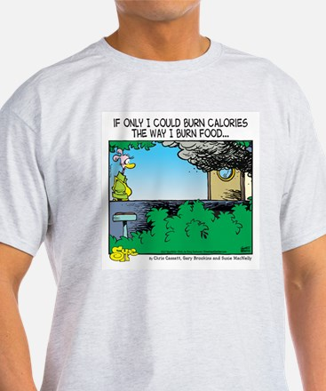 Burn Calories T-Shirt