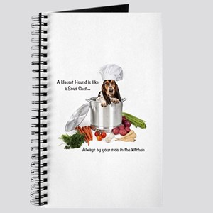 Basset Chef Journal