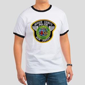 Bergen County Police Ringer T