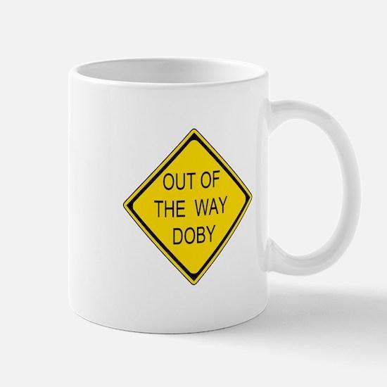 Doby Mug