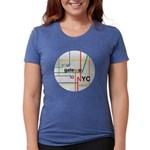 Gateway Tri-Blend Women's T-Shirt