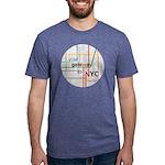 Gateway Tri-Blend Men's T-Shirt