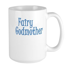 Fairy Godmother Large Mug
