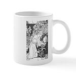 Batten's Beauty & Beast Mug