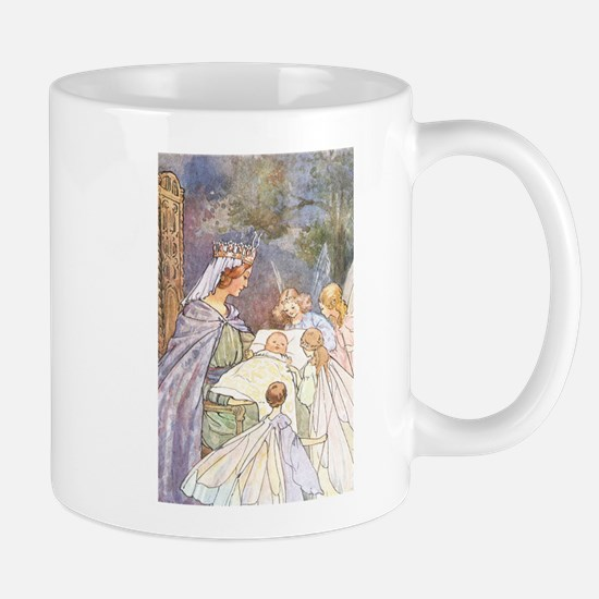 Tarrant's Sleeping Beauty Mug