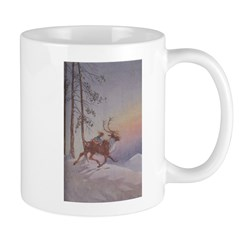 Appleton's Snow Queen Mug