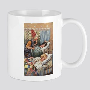 Bowley's Hansel & Gretel Mug