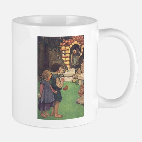 Smith's Hansel & Gretel Mug