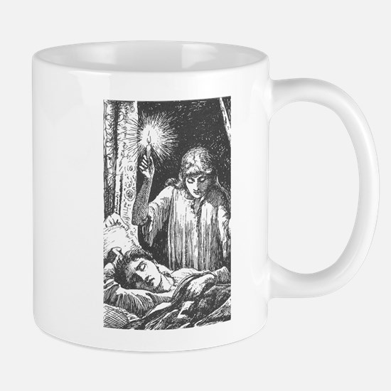 Ford's East of the Sun Mug